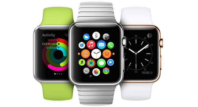 Smartwatches - take over mobile phones