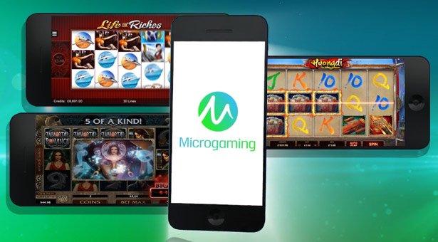 microgaming mobile gaming - smartwatch gaming