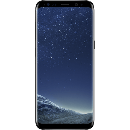 samsung galaxy s8 mobile phone review - mobile gadgets