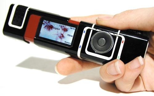 Nokia 7280 - Tech Flops